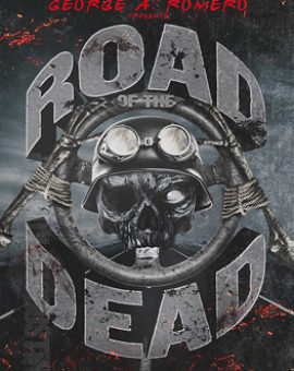 Road of the Dead (2019)